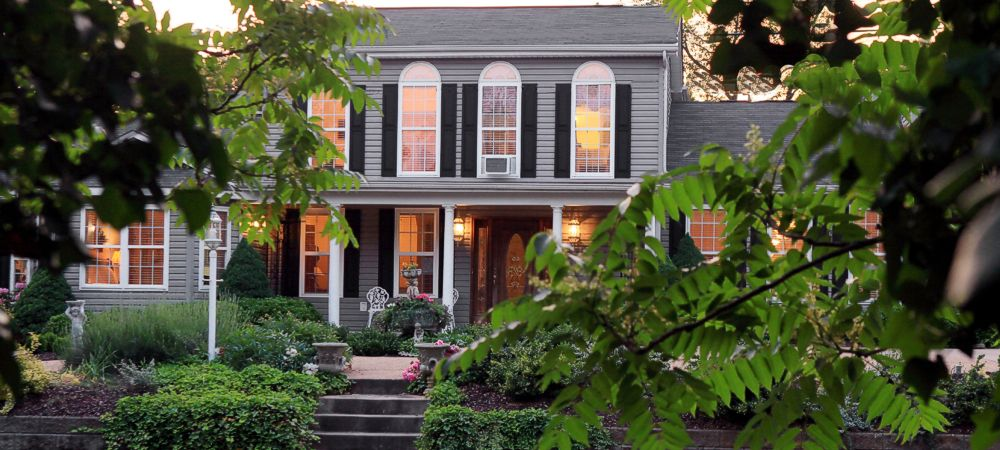Falmouth Heights Bed And Breakfast