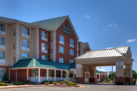Country Inn  & Suites by Radisson Fredericksburg