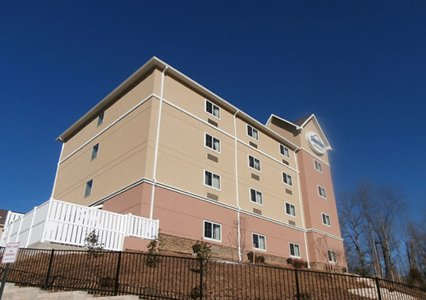 Suburban Extended Stay Hotel – Quantico – Stafford